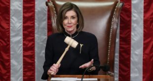 Pelosi Opens The Door To New Articles Of Impeachment Against Trump
