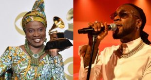 Angélique Kidjo's fourth Grammy award – The Nation Newspaper