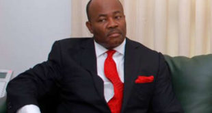 I Have No Interest In Akwa Ibom Rerun, Stop Blaming Me: Akpabio