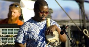Sikiru Adepoju: The life and journey of Nigeria's only Grammy winner yet [Pulse Interview]