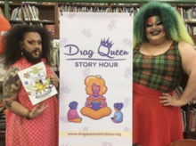 Parents' Anti-Drag Queen Hour Resistance Rises