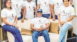 Sotayo joins K1 De Ultimate, Muyiwa Ademola, others for charity