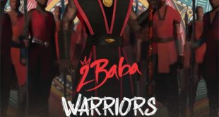 "2 Face Releases New Album ""Warriors"""