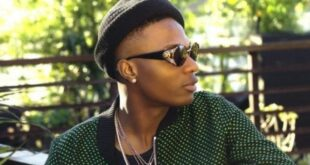 Here are the top 5 things Wizkid has said about 'Made In Lagos'