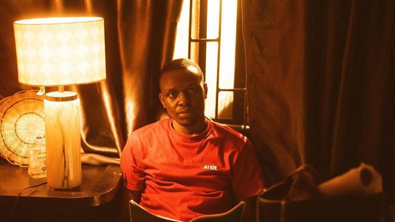 Damilola Orimogunje talks making 'For Maria', a film on postpartum  depression [Pulse Interview] | Top naija News
