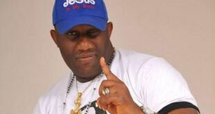 Nollywood actor Ernest Asuzu is dead