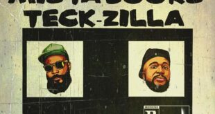 Mista Books and Teck-Zilla release new single, 'Try Angles'